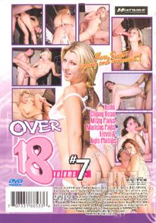 Over 18 Video Magazine 7