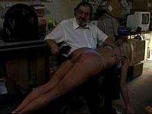 Spanking Videos - The spanking progresses