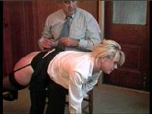 Spanking Videos - Miss Sullivan's turn