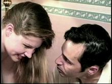 Spanking Videos - His kiss is gentle
