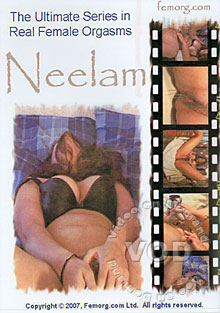 Neelam Box Cover