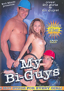 My Bi-Guys Box Cover