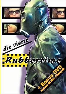 Rubbertime die Vierte Box Cover
