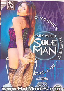 Sole Man Box Cover