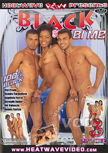 Black Bi Me 3 Box Cover