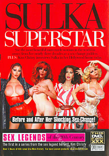 Sulka Superstar Box Cover