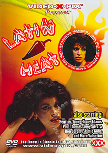 Latin Heat Box Cover