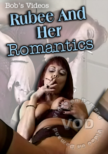 Rubee And Her Romantics Box Cover