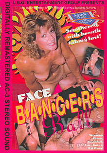 Face Bangers Ball Box Cover