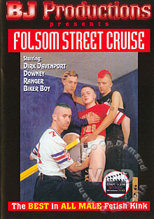 Folsom Street Cruise