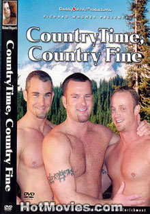 Country Time, Country Fine Box Cover
