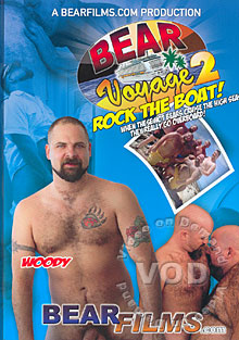 Bear Voyage 2 - Rock the Boat! Box Cover