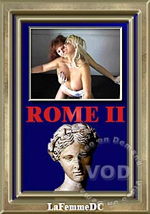 Rome II Box Cover