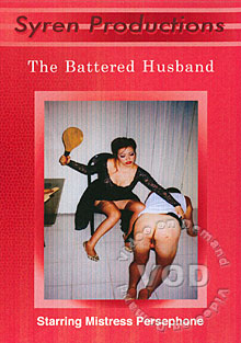 The Battered Husband Box Cover