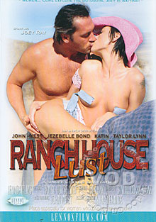 Ranch House Lust Box Cover