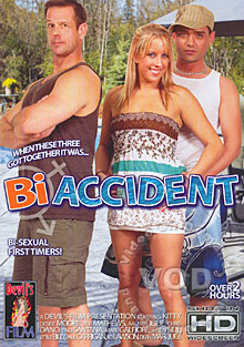 Bi Accident Box Cover