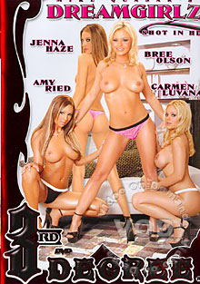 Dreamgirlz Box Cover