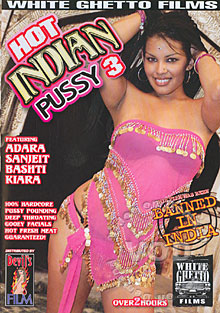 Hot Indian Pussy 3 Box Cover