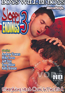 Sloppy Endings 3