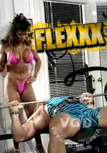 FleXXX Box Cover