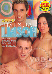 Bisexual Liason Box Cover