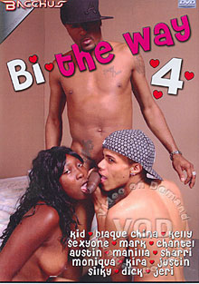Bi The Way 4 Box Cover