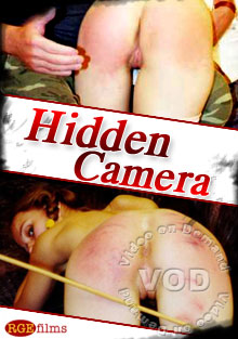 Hidden Camera Box Cover