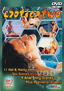 Erotica For Two Box Cover
