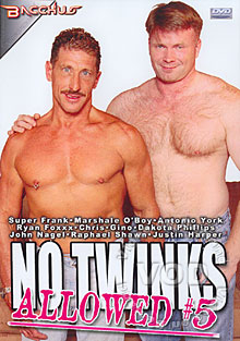 No Twinks Allowed #5