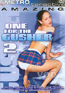 One For The Gusher 2 Box Cover