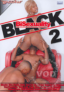 Black Bisexuality 2 Box Cover