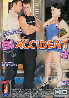 Bi Accident 2 Box Cover