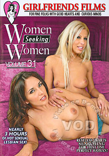 Women Seeking Women Volume 31