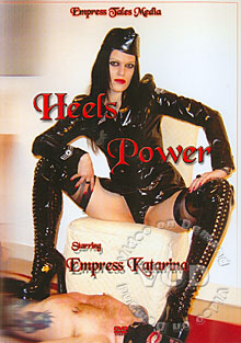 Heels Power Box Cover