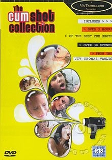 The Cum Shot Collection