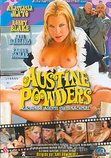 Austine Powders - International Horny Spy