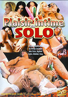Plaisir Intime En Solo Box Cover