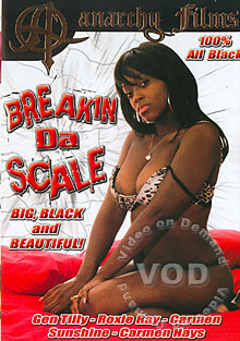 Breakin Da Scale Box Cover