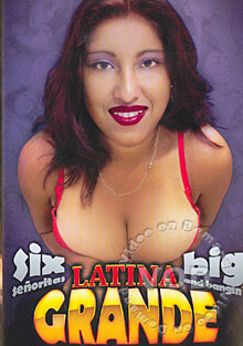 Latina Grande Box Cover