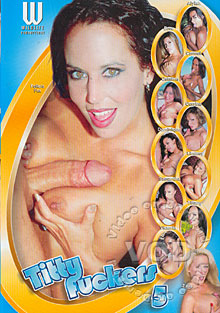 Titty Fuckers 5 Box Cover