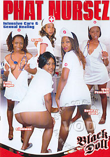 Phat Nursez Box Cover