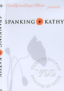 Spanking Kathy Box Cover