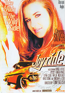 Joyride Box Cover