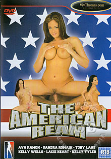 The American Ream