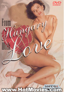 From Hungary With Love Box Cover