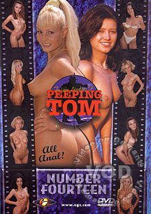The Video Adventures of Peeping Tom Number Fourteen