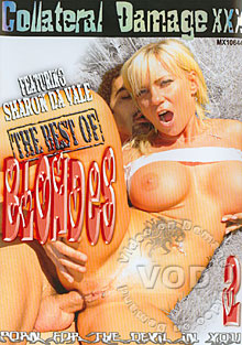 The Best Of Blondes 2 Box Cover