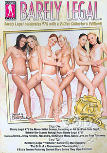 Barely Legal 75 (Disc 2)