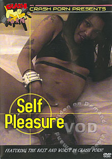 Self Pleasure Box Cover
