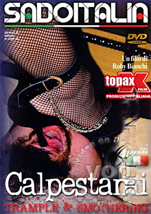 Calpestami Box Cover